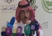 المتحدث باسم وزارة الصحة السعودية