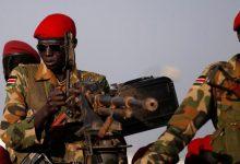 جيش السودان